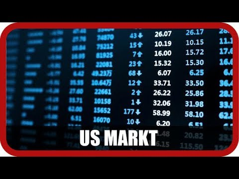US-Markt: Dow Jones, Expedia, Sprint, T-Mobile US, iQiyi
