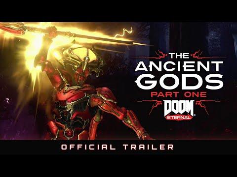 DOOM Eternal: The Ancient Gods - Part One Official Trailer