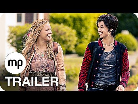 DIE VAMPIRSCHWESTERN 3 Trailer German Deutsch (2016) Exklusiv