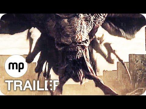 RESIDENT EVIL 6: THE FINAL CHAPTER Trailer 3 German Deutsch (2017) Milla Jovovich