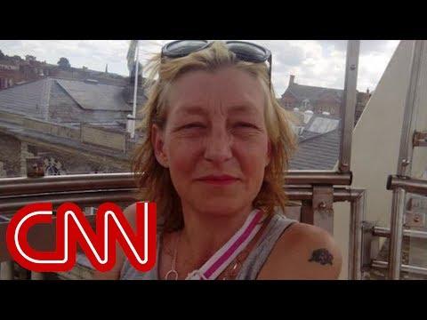 Woman dies after exposure to Soviet-era nerve agent