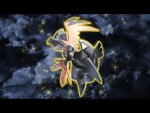 Holt euch ein mächtiges Schillerndes Kapu-Riki für euer Pokémon-Videospiel!