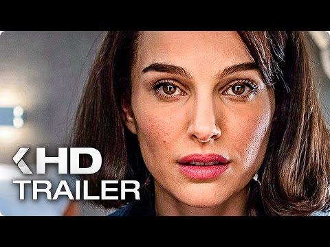 JACKIE Trailer German Deutsch (2017)