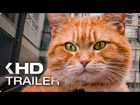 BOB DER STREUNER Exklusiv Trailer German Deutsch (2017)