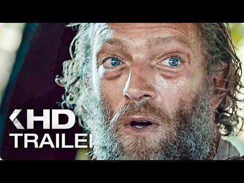 GAUGUIN Trailer German Deutsch (2017)