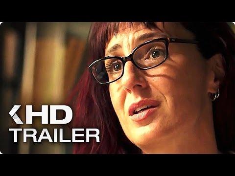 DIE ÜBERGLÜCKLICHEN Trailer German Deutsch (2016)