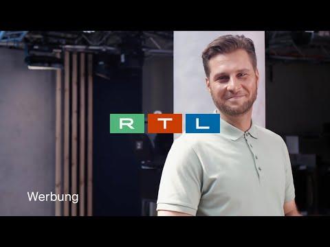 RTL Redesign 2021 - Logowechsel und erste Idents/Programmtrailer [HD]