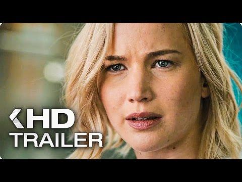 PASSENGERS Trailer Exklusiv German Deutsch (2017)