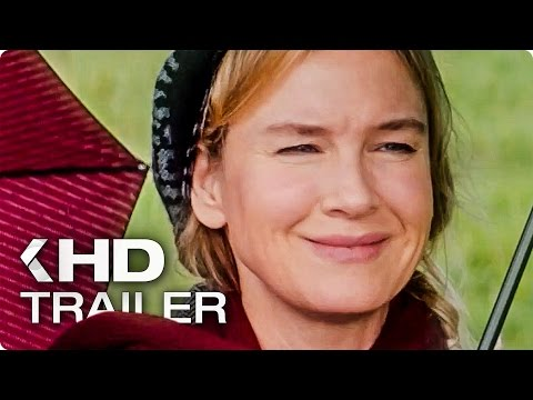 BRIDGET JONE'S BABY Trailer German Deutsch (2016)