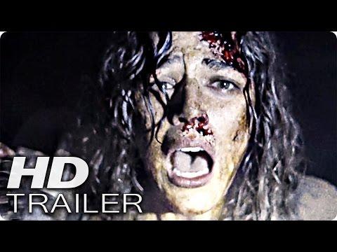 BLAIR WITCH Trailer German Deutsch (2016)