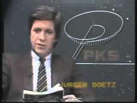 PKS / SAT1 Sendestart 01 01 1984