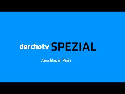 SPEZIAL: Anschlag in Paris