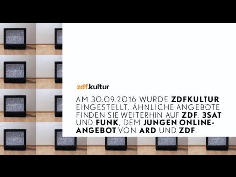 zdf.kultur - Sendebetrieb eingestellt [30.09.2016 | 23.59 Uhr]