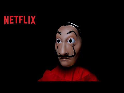 Haus des Geldes 4 | Release-datum | Netflix