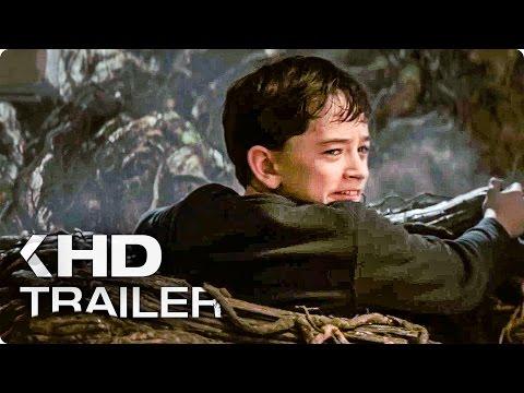 SIEBEN MINUTEN NACH MITTERNACHT Trailer German Deutsch (2017)