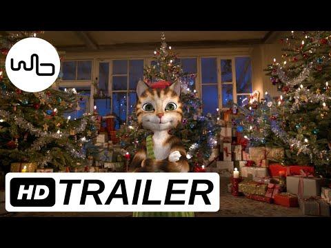PETTERSSON UND FINDUS - DAS SCHÖNSTE WEIHNACHTEN ÜBERHAUPT | Trailer | Als Blu-Ray, DVD und VoD!