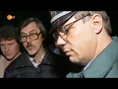 Heute im 22 Türchen Vom TV Adventskalender ZDF History Der Mauerfall live