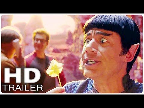 BULLYPARADE Der Film Trailer 2 German Deutsch   Filme 2017