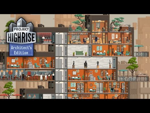 Project Highrise - Architect's Edition (US)