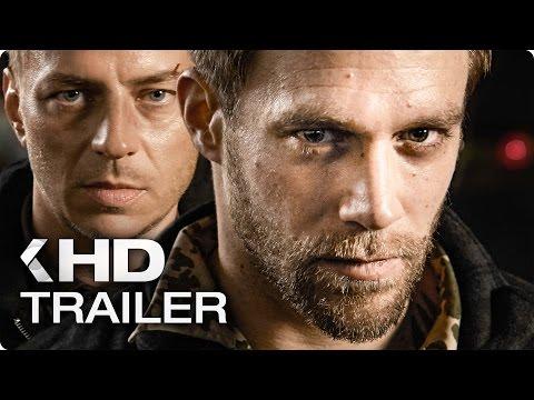 BERLIN FALLING Trailer German Deutsch (2017)