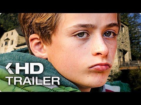 BURG SCHRECKENSTEIN Teaser Trailer German Deutsch (2016)