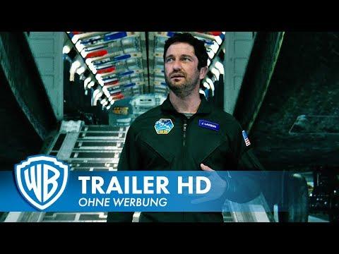 GEOSTORM - Trailer #2 Deutsch HD German (2017)