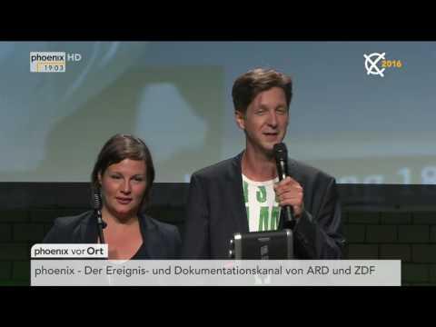 Abgeordnetenhauswahl in Berlin: Statement von Daniel Wesener am 18.09.2016