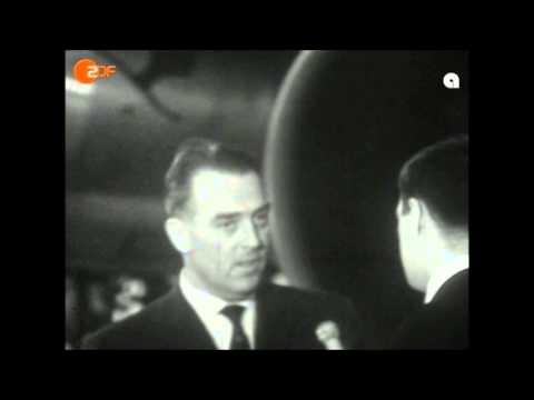 ZDF Heute (01.04.1963)