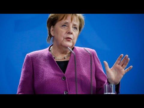 Merkel: Frauenanteil in der CDU zu gering