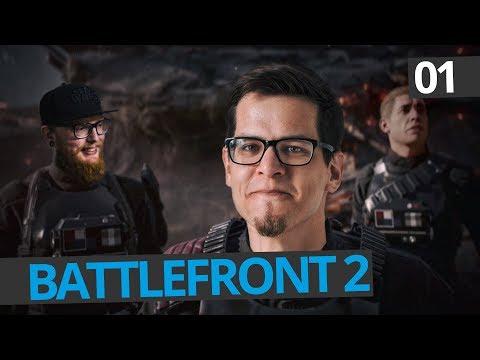 Star Wars Battlefront [01] Origin Access - Mission 1-3