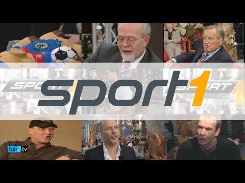 25 Jahre Sport1: 5 Fakten aus einem Vierteljahrhundert Sendergeschichte