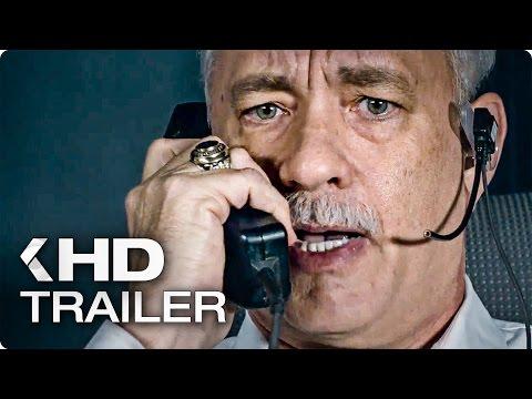 SULLY Trailer German Deutsch (2016)