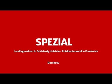 SPEZIAL – Landtagswahlen in Schleswig-Holstein und Präsidentenwahl in Frankreich
