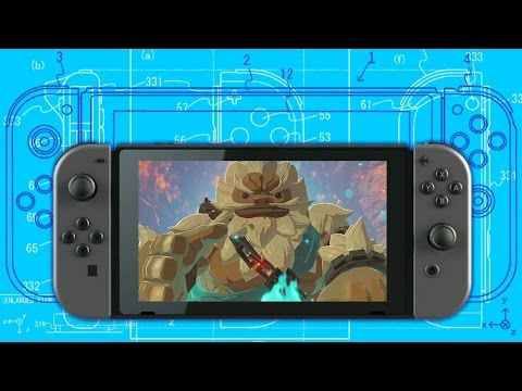 How Nintendo Made the Switch