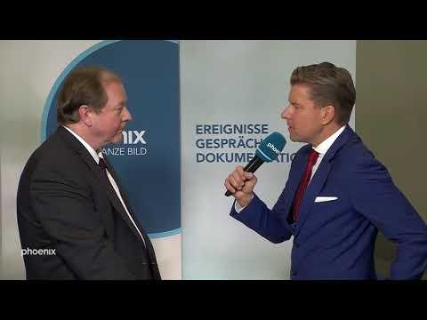 Interview mit Dirk Nockemann (AfD) am 23.02.20
