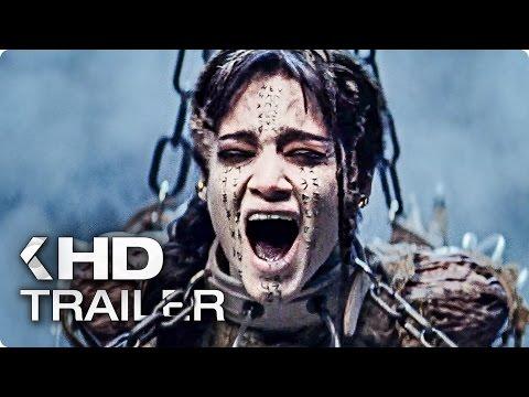 DIE MUMIE Trailer 2 German Deutsch (2017)