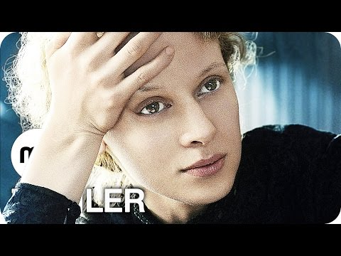 MARIE CURIE Trailer German Deutsch (2016) Exklusiv