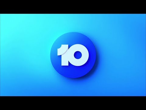 Network 10 new logo and presentation launch 31 Oct 2018