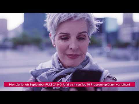 PULS 24 HD (Austria) - Jetzt Sender vorreihen!