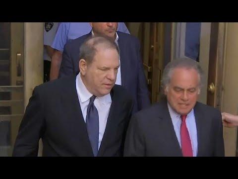 Weinstein-Anwalt will Prozess abwenden