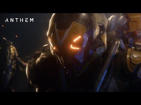 Anthem Official Teaser Trailer (2017)