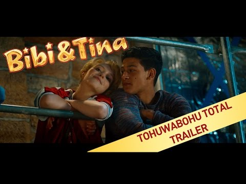 Bibi & Tina - Teil 4 - Tohuwabohu Total - Der offizielle Trailer