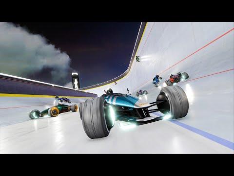 Trackmania® - Gameplay Trailer