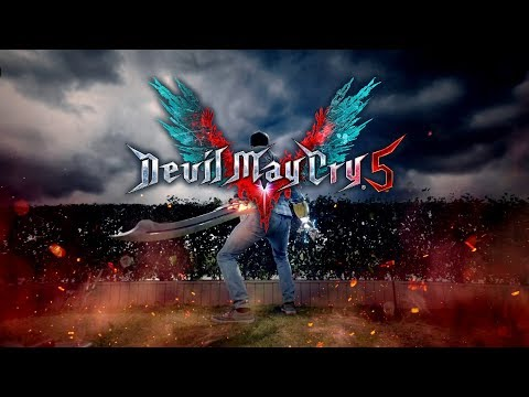 Devil May Cry 5 - Something Greater (TV spot)