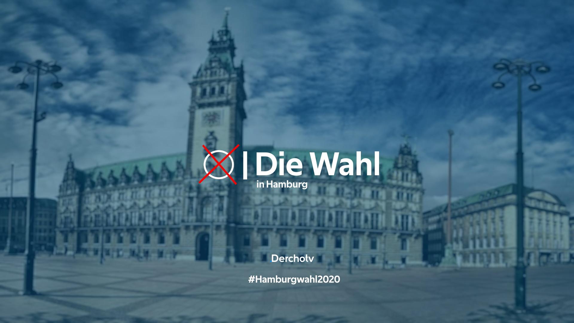 Wahl In Hamburg