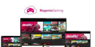 Magenta Gaming